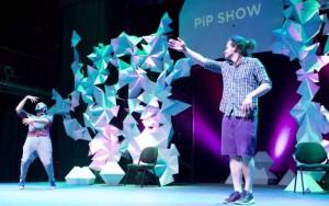 PIP Show na scenie